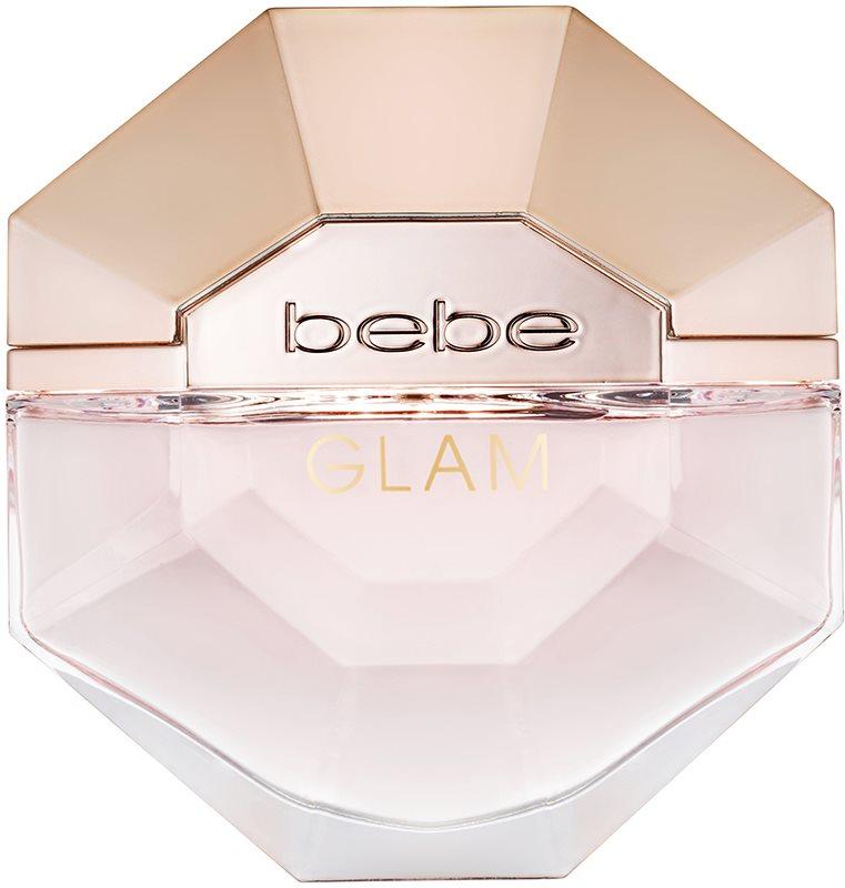 Bebe Perfumes Glam Eau de Parfum Damen 100 ml