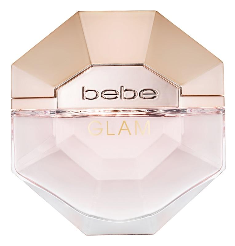 Bebe Perfumes Glam eau de parfum nőknek 100 ml
