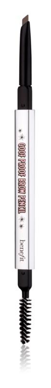 Benefit Goof Proof creion pentru sprancene cu pensula