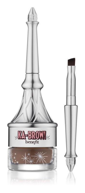Benefit Ka Brow barva za obrvi s čopičem