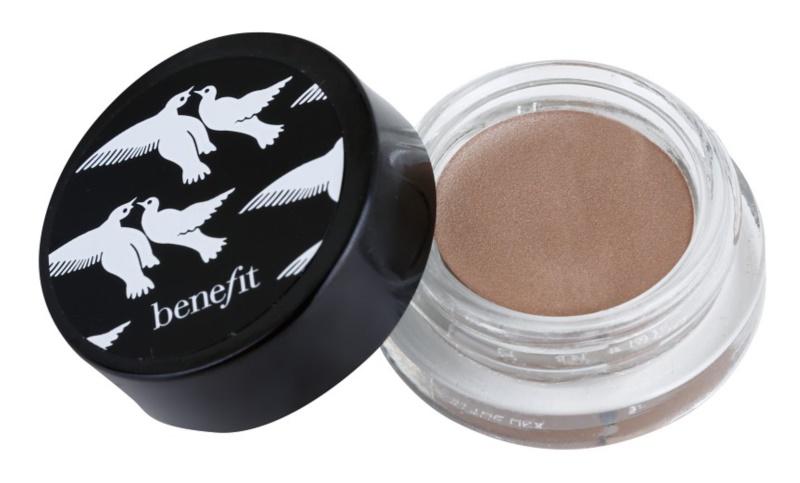 Benefit Creaseless Creme-Eyeliner und Lidschatten 2 in 1