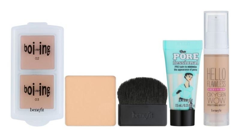 Benefit How to Look the Best at Everything kit di cosmetici I.