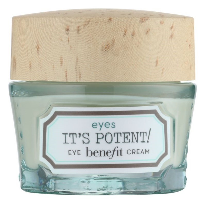 Benefit It´s Potent! Brightening Eye Cream to Treat Dark Circles
