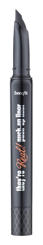 Benefit They're Real! Lash-Hugging водостійка підводка-олівець для очей