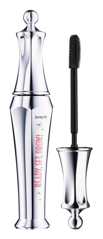 Benefit Ready, Set, Brow! bezbojni gel za učvršćivanje za obrve