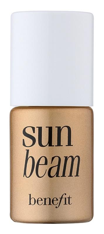 Benefit Sun Beam bronzující tekutý rozjasňovač