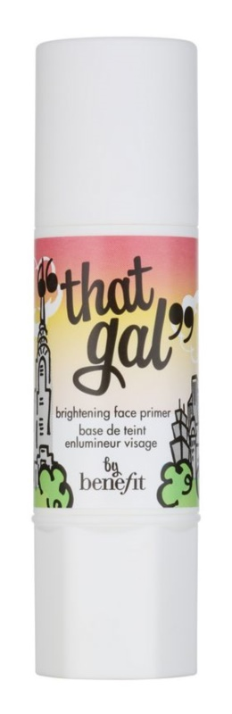 Benefit That Gal Illuminating Makeup Primer