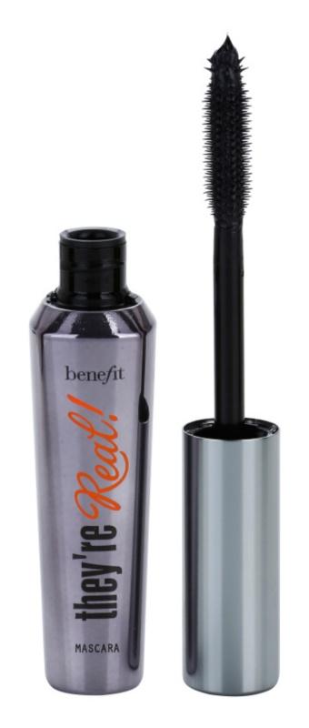 Benefit They're Real! mascara allungante per un effetto ciglia finte