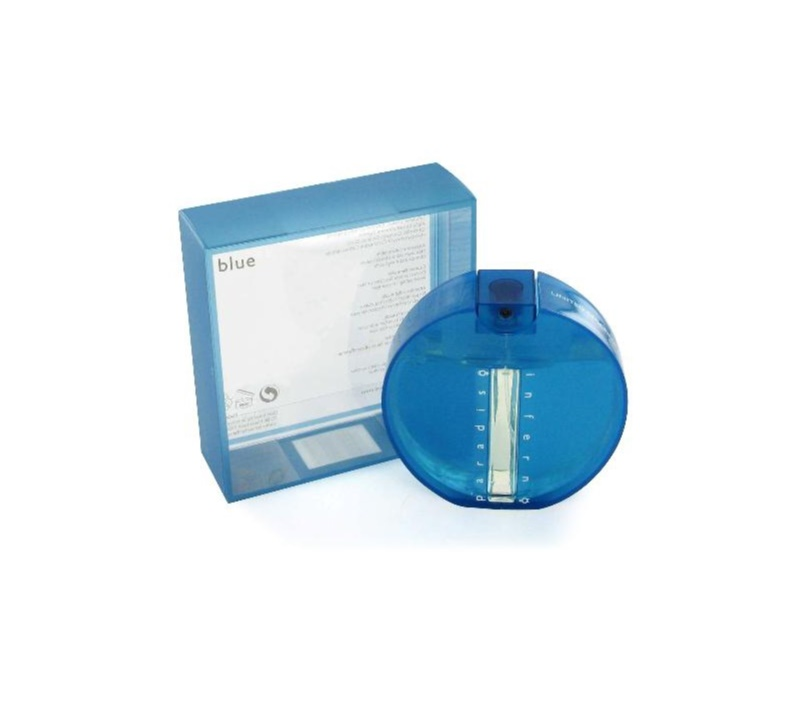 Benetton Paradiso Inferno Blue Eau de Toilette for Men 100 ml