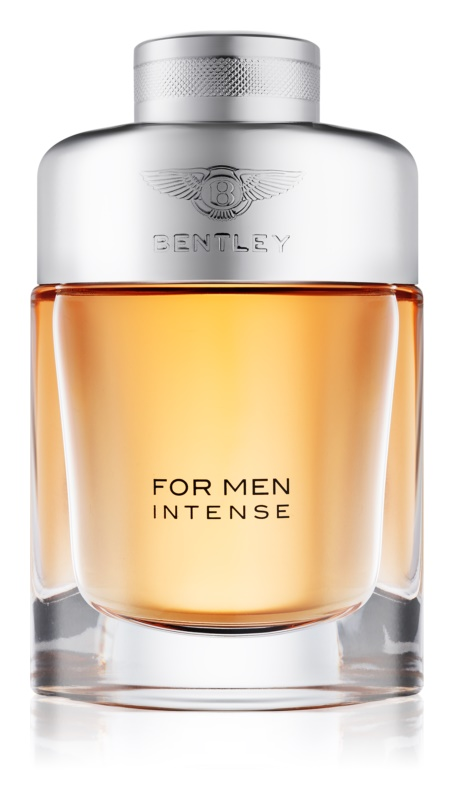 Bentley Bentley for Men Intense eau de parfum férfiaknak 100 ml
