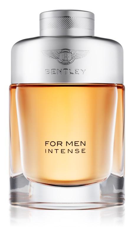 Bentley Bentley for Men Intense eau de parfum pour homme 100 ml