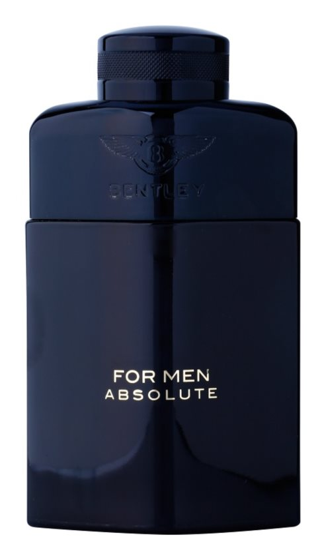 Bentley Bentley for Men Absolute eau de parfum pentru barbati 100 ml