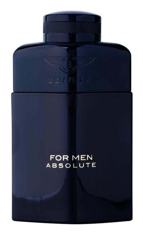 Bentley for Men Absolute woda perfumowana dla mężczyzn 100 ml
