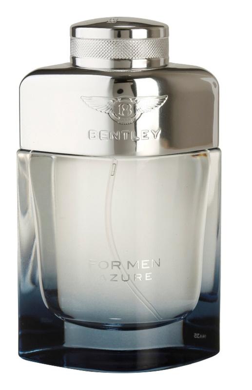 Bentley for Men Azure eau de toilette pentru barbati 100 ml