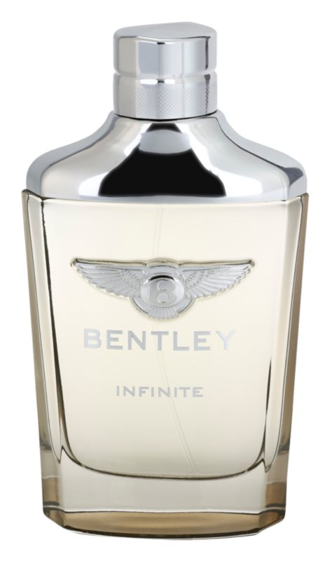 Bentley Infinite Eau de Toillete για άνδρες 100 μλ