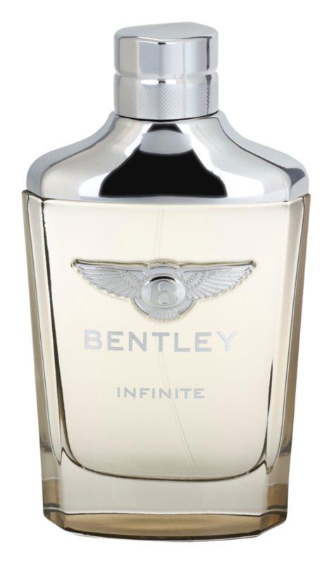 Bentley Infinite toaletná voda pre mužov 100 ml