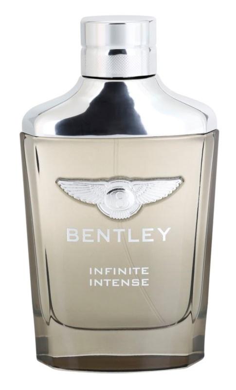 Bentley Infinite Intense Eau de Parfum für Herren 100 ml