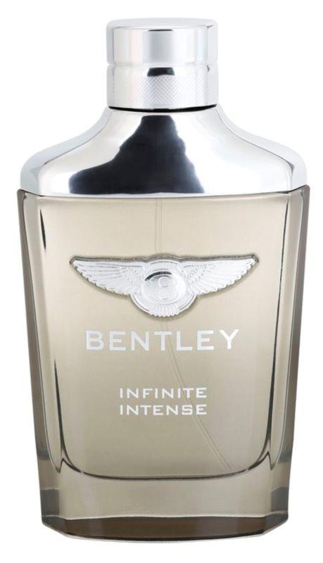 Bentley Infinite Intense parfémovaná voda pro muže 100 ml