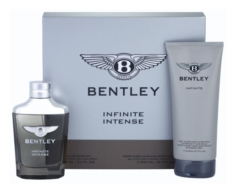 Bentley Infinite Intense coffret I.