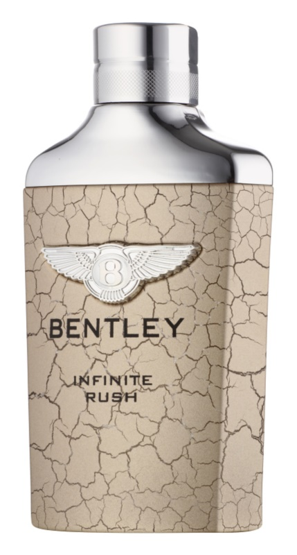 Bentley Infinite Rush toaletna voda za muškarce 100 ml