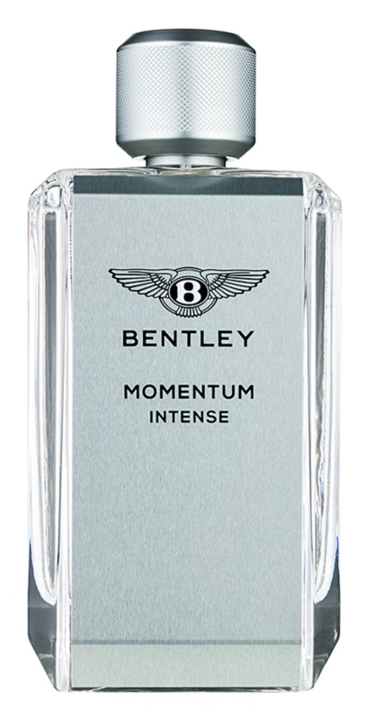 Bentley Momentum Intense Eau de Parfum for Men 100 ml