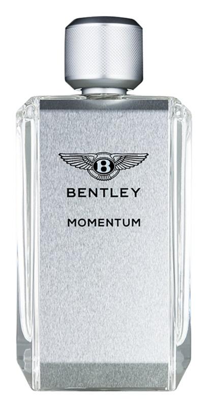 Bentley Momentum Eau de Toilette für Herren 100 ml
