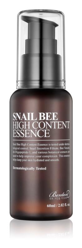 Benton Snail Bee Essenz für die Haut mit Schneckenextrakt