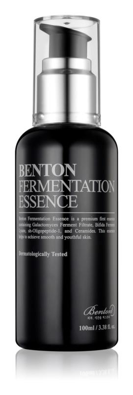 Benton Fermentation Essenz für die Haut gegen Falten