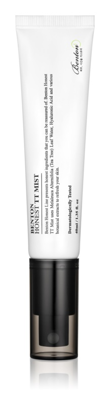 Benton Honest Face Mist with Moisturizing Effect