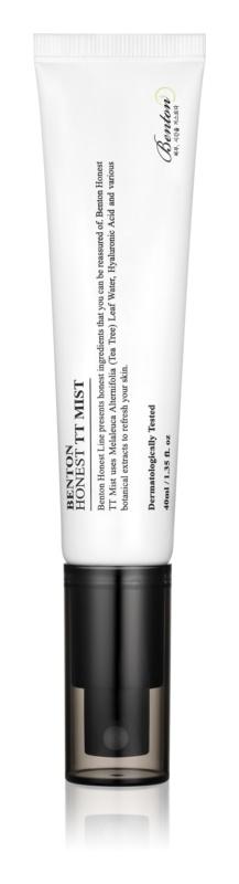 Benton Honest pleťová mlha s hydratačním účinkem