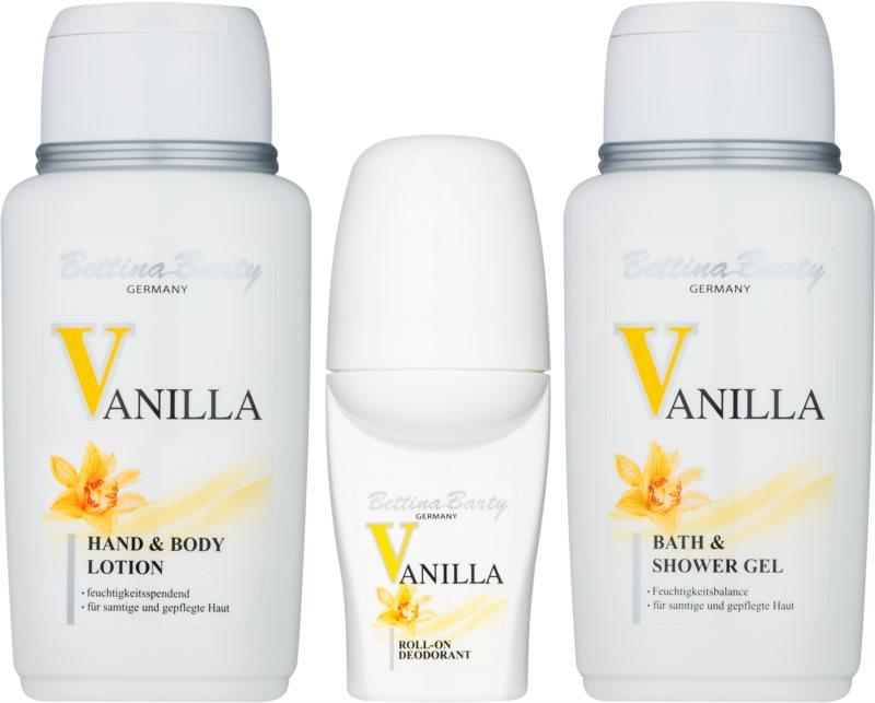 Bettina Barty Classic Vanilla подарунковий набір III.