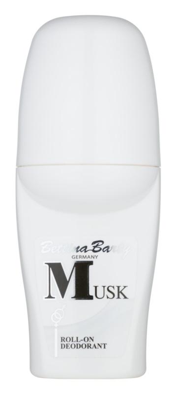 Bettina Barty Classic Musk dezodorant roll-on