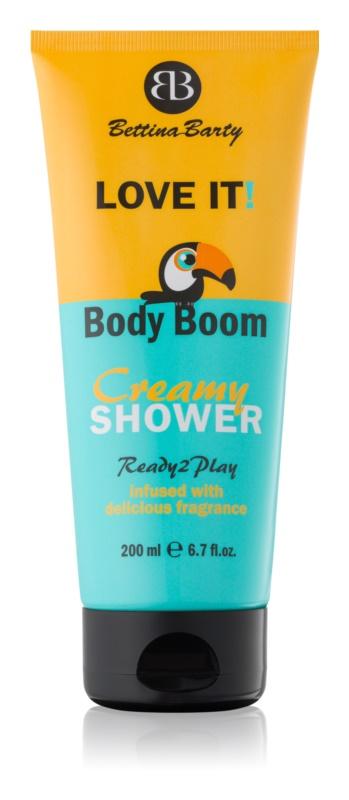 Bettina Barty Love It! Shower Cream