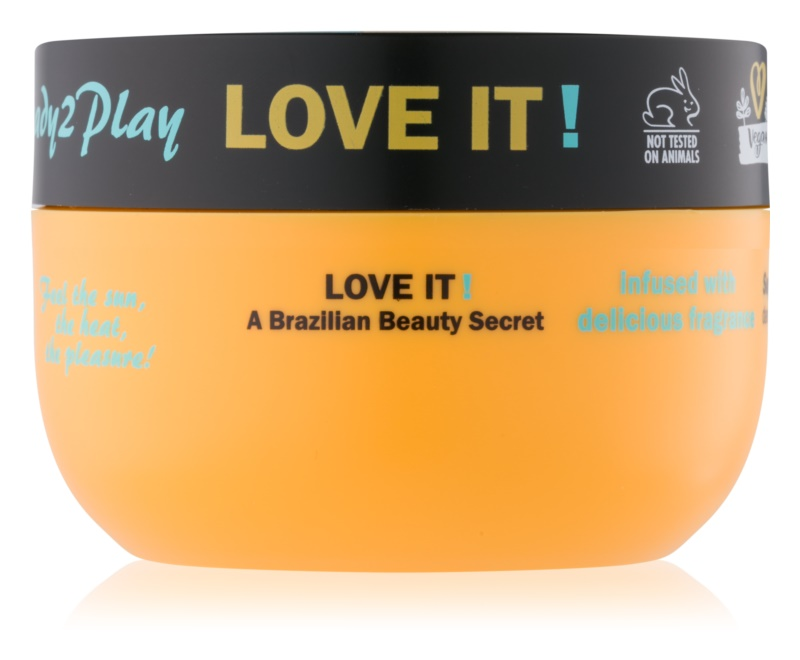 Bettina Barty Love It! Body Butter