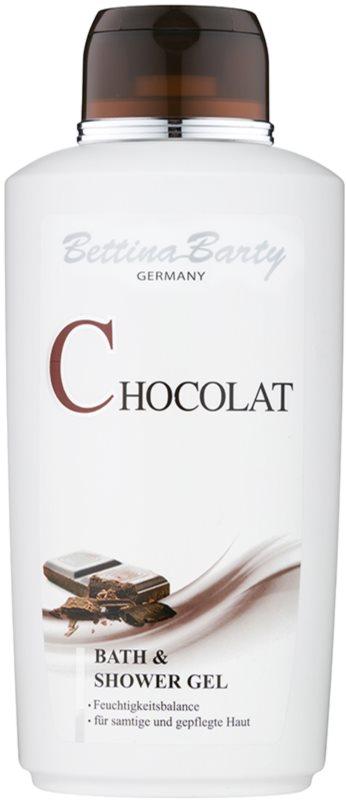 Bettina Barty Chocolate sprchový a koupelový gel