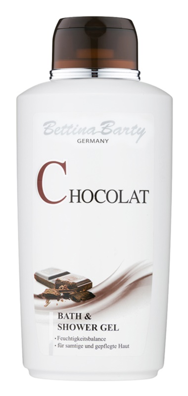 Bettina Barty Chocolate tusoló- és fürdőgél