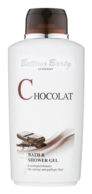 Bettina Barty Chocolate żel do kąpieli i pod prysznic