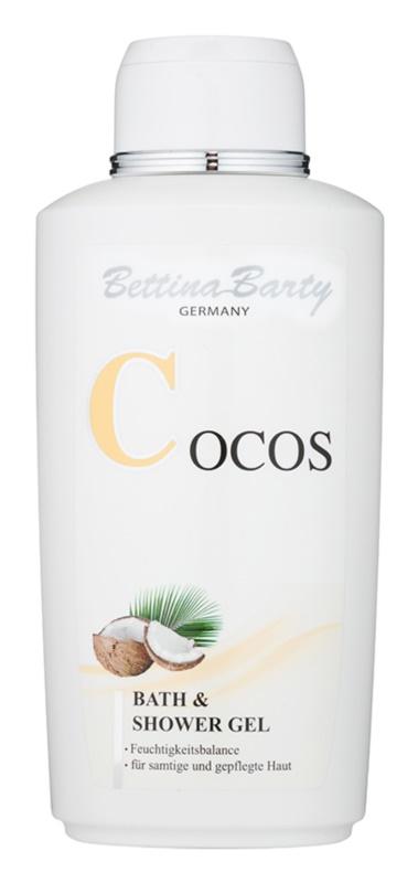 Bettina Barty Cocos Dusch- und Badgel