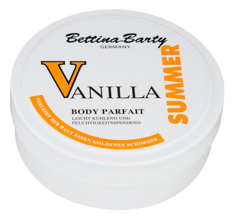 Bettina Barty Classic Summer Vanilla krem do ciała dla kobiet 200 ml
