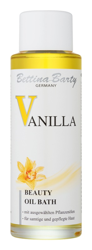 Bettina Barty Classic Vanilla засоби для ванни для жінок 200 мл олійка для ванни