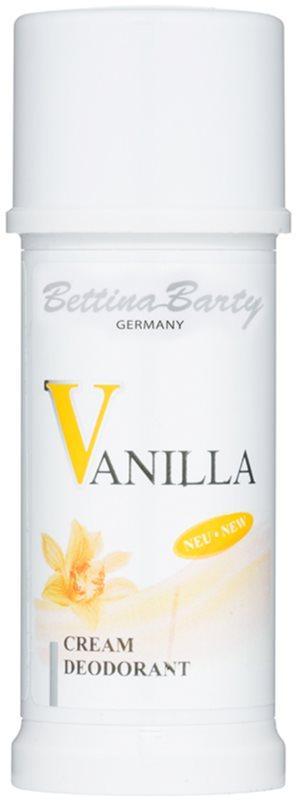 Bettina Barty Classic Vanilla deostick pentru femei 40 ml