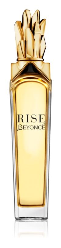 Beyoncé Rise Eau de Parfum voor Vrouwen  100 ml