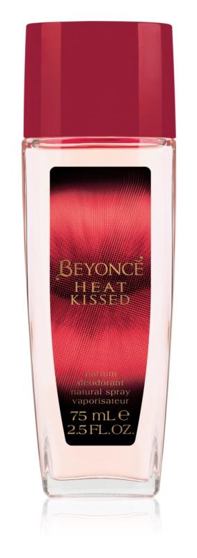 Beyoncé Heat Kissed dezodorant v razpršilu za ženske 75 ml