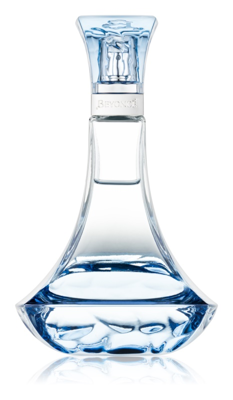 Beyoncé Shimmering Heat eau de parfum nőknek 100 ml