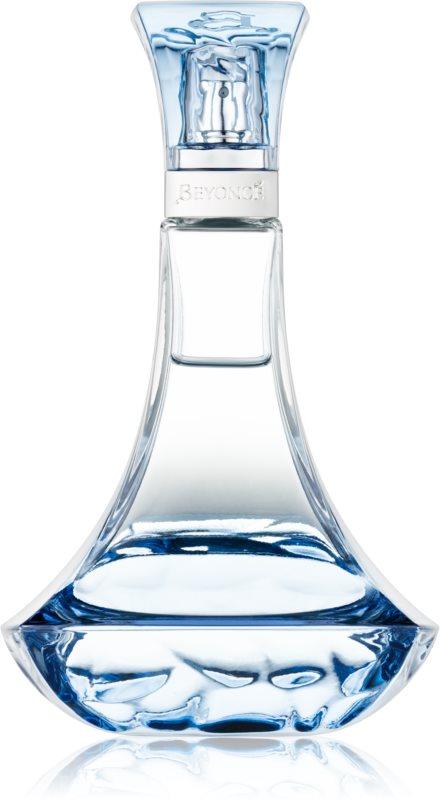 Beyonce Shimmering Heat eau de parfum pentru femei 100 ml