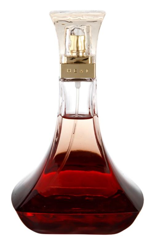 Beyoncé Heat eau de parfum pour femme 100 ml