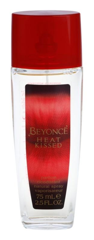 Beyonce Heat Kissed Deo met verstuiver voor Vrouwen  75 ml