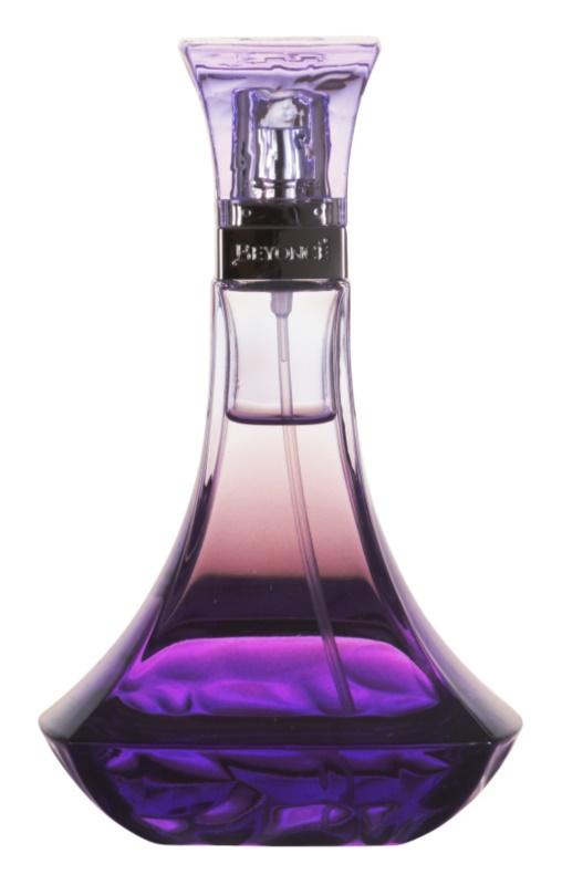 Beyoncé Midnight Heat Eau de Parfum voor Vrouwen  100 ml