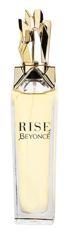 Beyonce Rise eau de parfum pour femme 100 ml