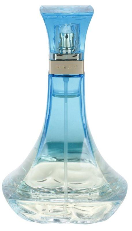 Beyoncé Heat World Tour Limited Edition Eau de Parfum for Women 100 ml